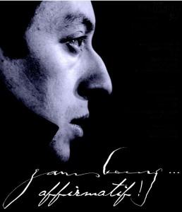 Gainsbourg Affirmatif