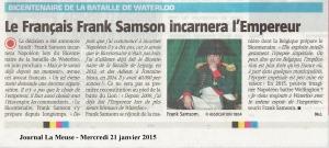 Samsom - Napoleon
